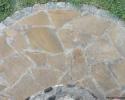 staza od prirodnog kamena