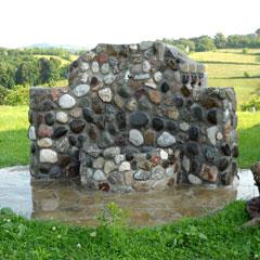 cesme od prirodnog kamena